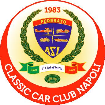 Classic Car Club Napoli